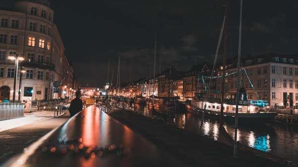 København, arkivfoto: Stephan Mahlke