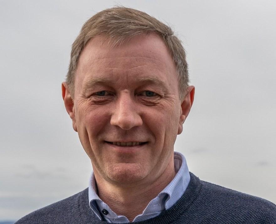 Mads V. Olesen, CEO, Stromma Danmark. (PR-foto)