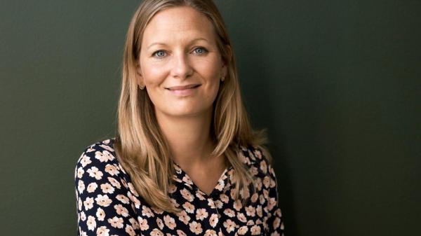 Sara Line Bohn forlader 1. december Bark rådgivning til fordel for Nordea Fonden. (Foto Robin Skjoldborg)