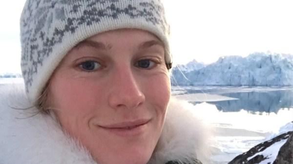 Direktør for World of Greenland, Lotte Søndermark. (Foto: privat)