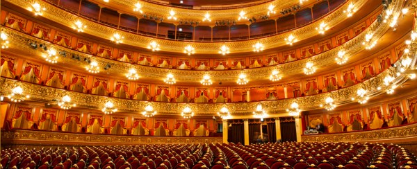 Teatro Colón | Official English Website for the City of ...