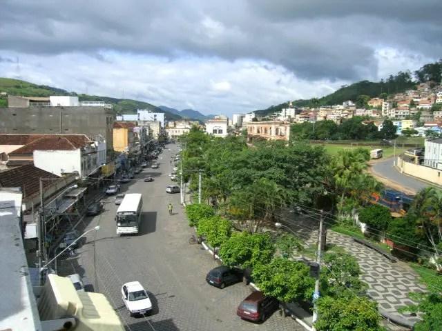 Paraíba do Sul no Rio de Janeiro - Fotos e Imagens   Turismo - Cultura Mix