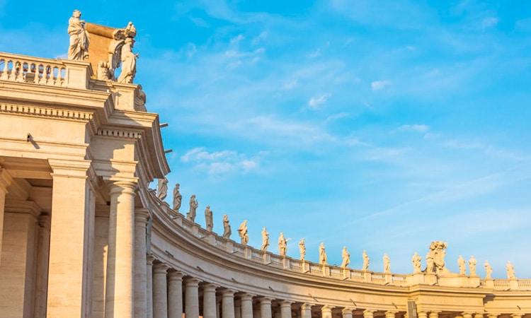 historia da construcao basilica de sao pedro
