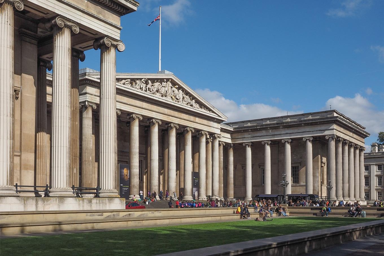 Museu Britânico em Londres: principais dicas para visitar