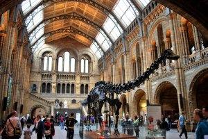 Melhores museus de Londres