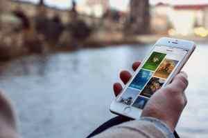 App para viagem
