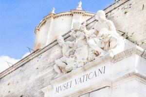 ingressos para os museus do vaticano