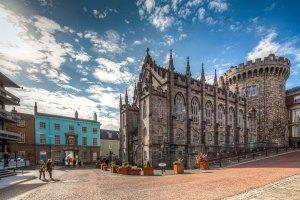 O que visitar na Irlanda