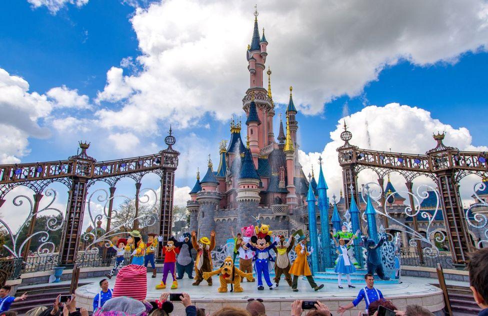 09055e702 Dicas Disney Paris  como aproveitar melhor a viagem e os parques