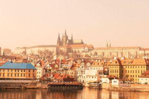 Guia para visitar Praga