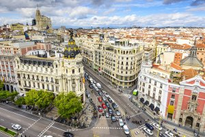 Principais pontos turísticos da Espanha