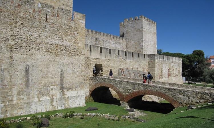 Castelo São Jorge
