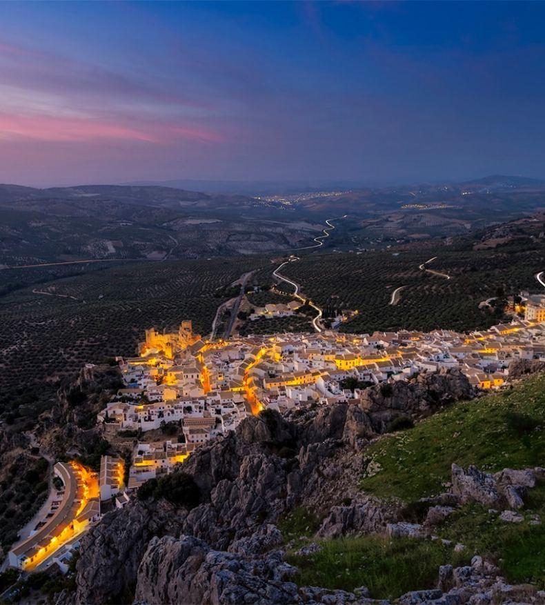 199b23b1c Sul da Espanha: conheça os 10 melhores destinos a visitar