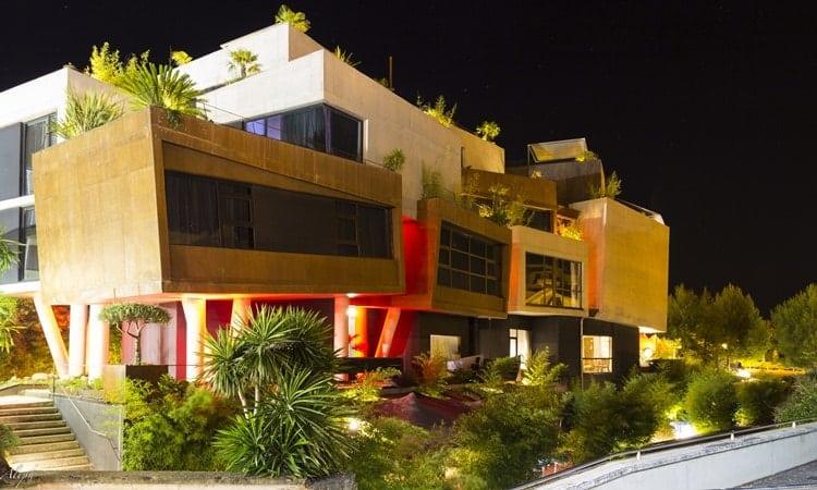 hotel_viura
