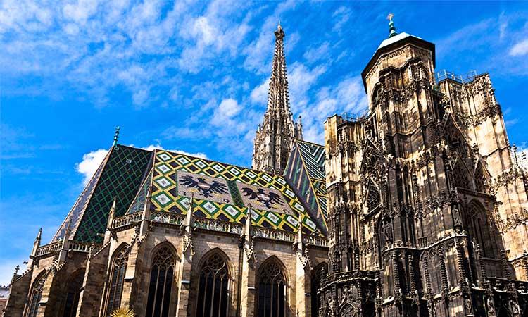 catedral santo estevao viena