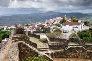 marvao em portugal