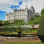 5 castelos da Escócia que viraram hotéis