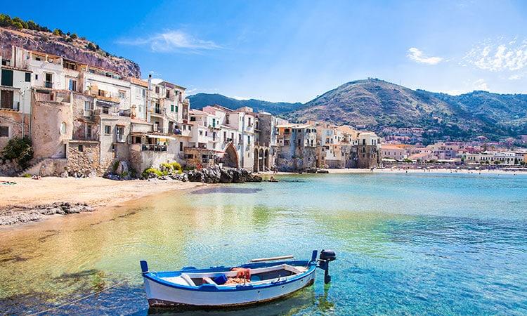 cidades italianas mais bonitas sicilia