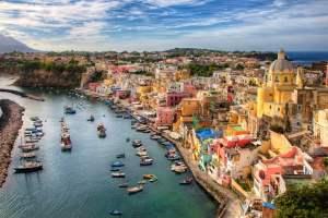 cidades italianas mais bonitas