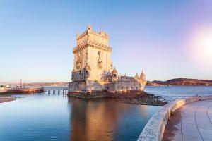 Ingressos para a Torre de Belém