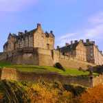 10 castelos na Escócia para você viajar no tempo