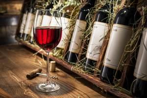 vinhos submersos franceses