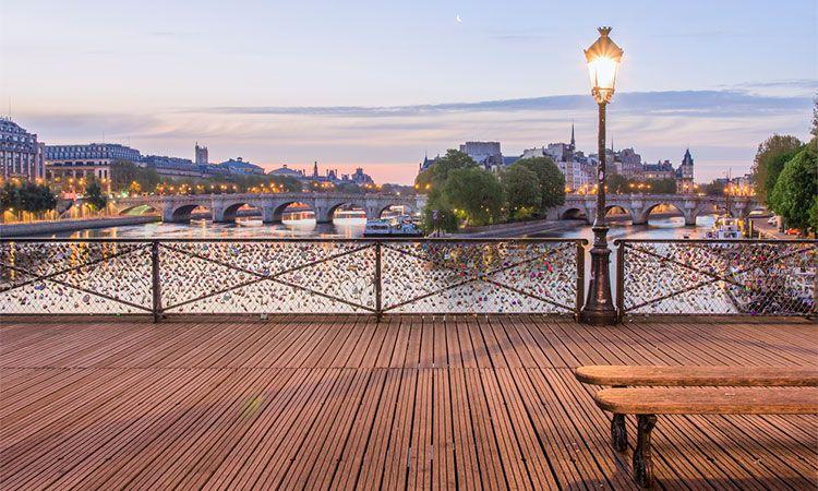 1er-turista tradicional ,Melhores lugares para ficar em Paris