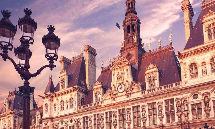 hotels particuliers marais em paris