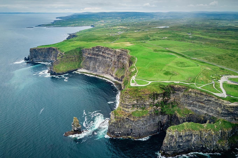 Cosa vedere nella Contea di Antrim Irlanda del Nord ...   Irlanda