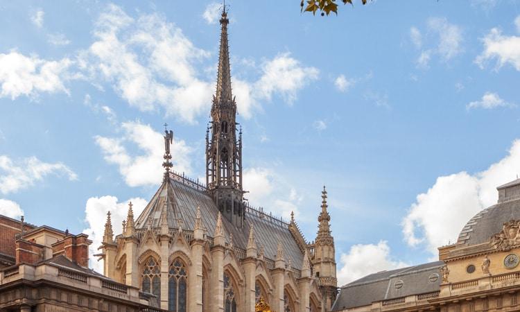 catolicismo na franca e igrejas de paris