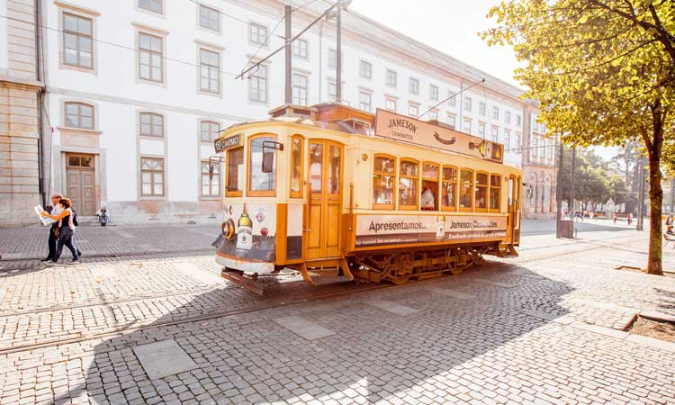 custos com transporte no porto