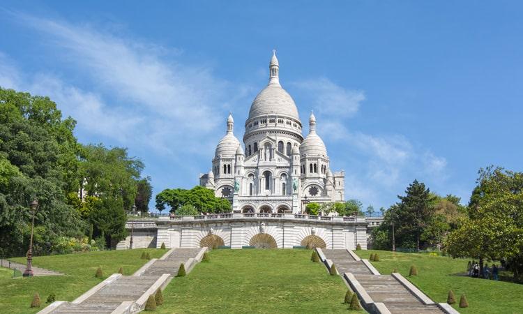 sacre coeur igrejas de paris