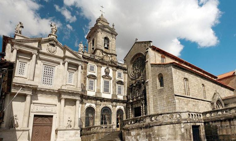 igreja de sao francisco igrejas mais bonitas do porto