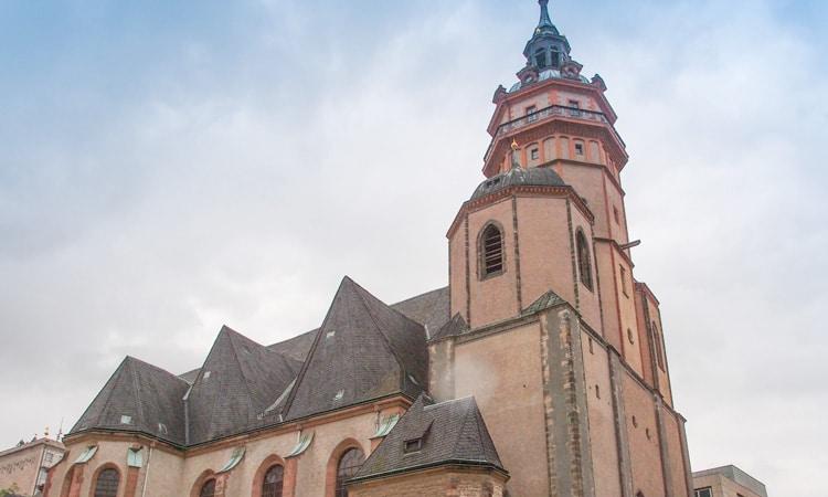 igreja de sao nicolau