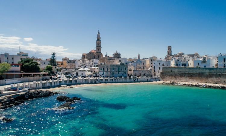 lugares para conhecer na italia apulia