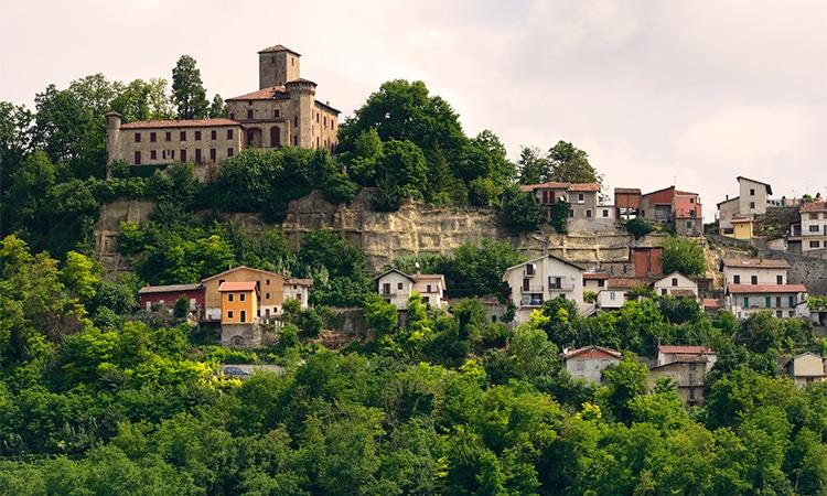 onde se hospedar em alessandria na italia