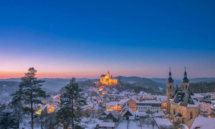 outras atracoes turismo na alemanha