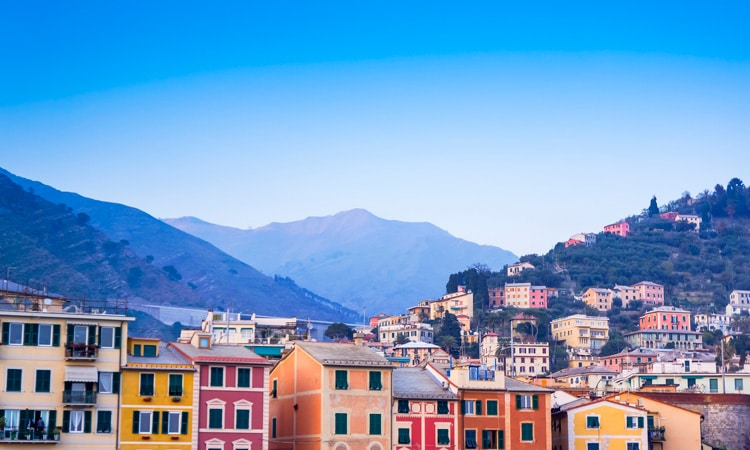 principais pontos turisticos de genova