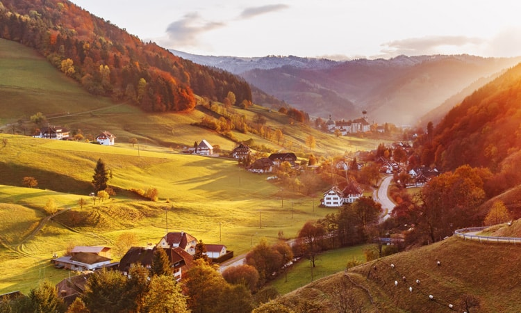 quanto custa fazer turismo na alemanha