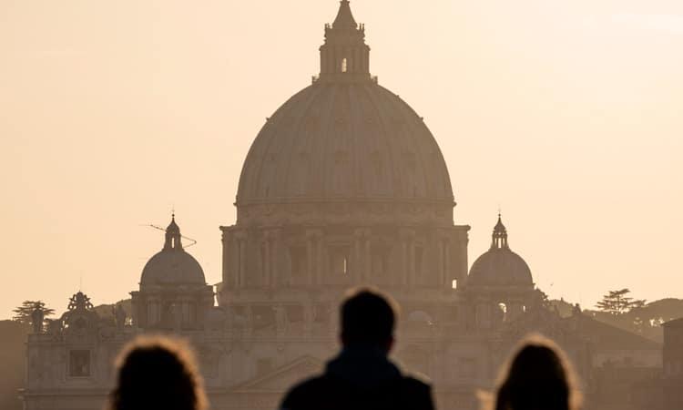 missa do papa no vaticano