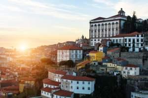 roteiros de 2 e 5 dias no Porto