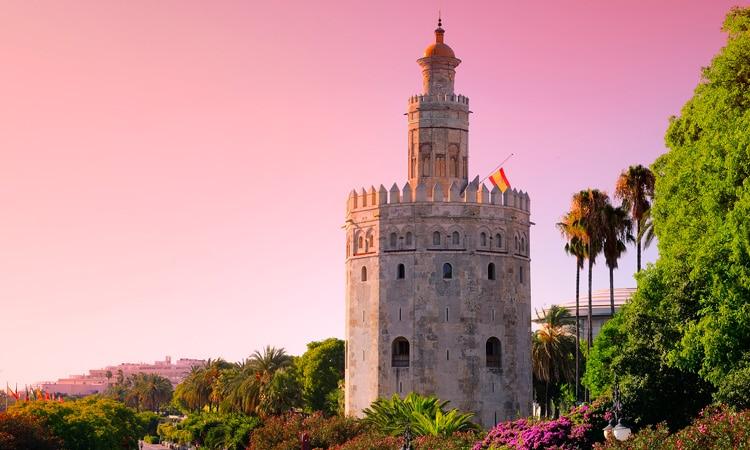 vale a pena conhecer a andaluzia