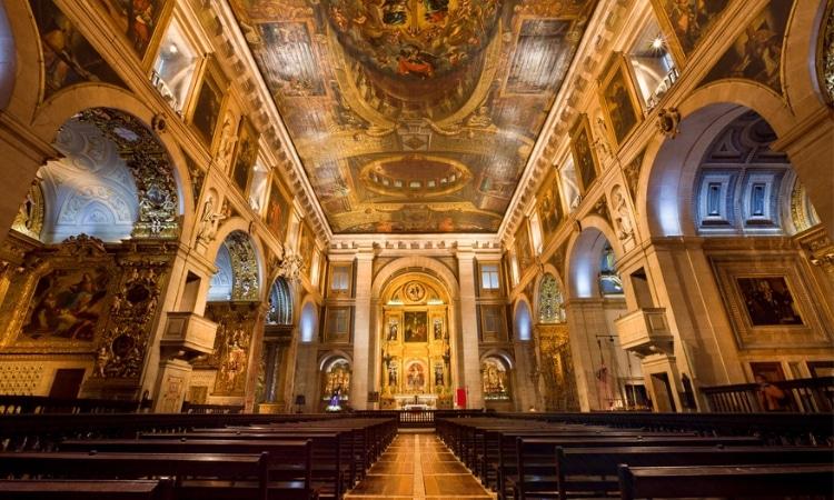 igreja são roque em Lisboa