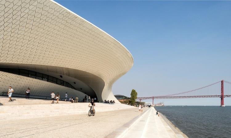 maat museu portugal