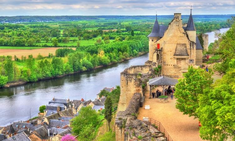 rio loire rios mais bonitos da europa