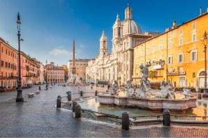 o que fazer de graca em roma
