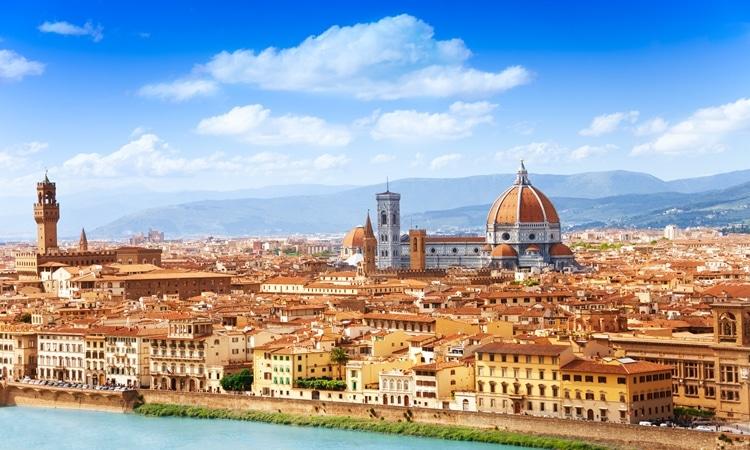 itália florença