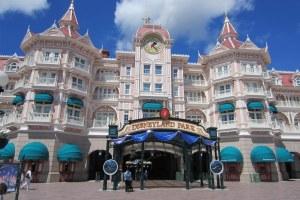 quanto custa viajar para a Disney Paris