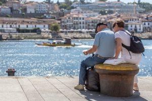turismo para a terceira idade em Portugal