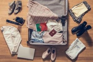 Documentos necessários para pedido de visto de férias em Portugal